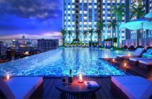 Bán căn hộ đường Cao Thắng, Quận 10, đóng 30% vào ở ngay, nhà mới tầng đẹp, view thoáng 0939 810 704