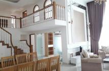 Bán căn hộ Loft House Phú Hoàng An, 5 phòng ngủ, DT 250m2, giá 3,85 tỷ nội thất Châu Âu LH 0917870 527