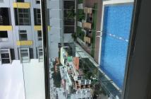 Căn hộ Charmington La Pointe, MT Cao Thắng Offictel (1,35 tỷ - 1,8 tỷ) 30 - 44m2, căn hộ 51 - 80m2