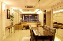 Bán căn hộ chung cư The Manor, quận Bình Thạnh, diện tích 98m2, 2 phòng ngủ, nội thất cao cấp giá 4  tỷ/căn