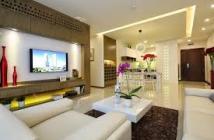 Bán gấp căn hộ Garden Court 3PN 128m2 lầu cao, view đẹp, thoáng giá 5,3 tỷ rẻ nhất