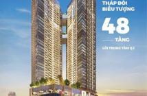F1 nhận booking căn hộ cao cấp Alpha Hill mặt tiền đường Cống Quỳnh Quận 1
