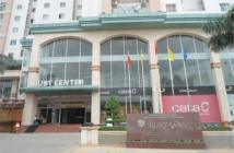 Cần bán gấp Căn Hộ The Rubyland Q.Tân Phú, DT : 76 m2, 2PN, Giá : 1.6 tỷ/căn