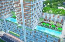 Căn hộ Cao Thắng Charmington Lapointe 30m2/1,4 tỷ, 70m2-3,2 tỷ, nhà mới đủ tiện nghi