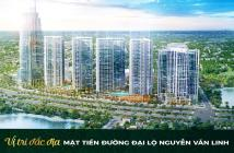 Căn hộ Eco Green Q.7 sát quận 1 - liền kế Phú Mỹ Hưng. Giá 3,6 tỷ/2PN