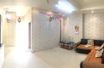 Cho thuê CH Hoàng Kim 3 phòng 2wc nội thất giá 7.5tr/tháng, thoáng mát, an ninh