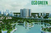 Hot mở bán căn hộ cao cấp Eco Green Saigon, chiết khấu 9%, tặng 100% nội thất Đức
