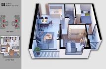 Chính chủ cần bán rẻ căn hộ Saigon Avenue Lan phương. DT: 47m2/ 1 tỷ 370triệu.