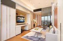 Bán căn hộ Alpha Hill - 1PN 50m2, TT 1.6 tỷ nhận nhà, Cam kết thuê 550tr-1.7tỷ/năm - 0813633885