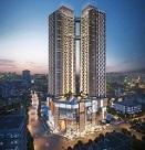 Sở hữu ngay căn hộ Alpha Hill mặt tiền đường Cống Quỳnh Q.1, TT 20% nhận nhà, cam kết thuê 1,7 tỷ/năm LH:0909409591
