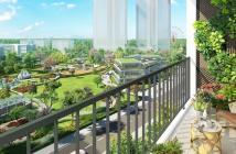 Eco Green liền kề Phú Mỹ Hưng Q7, 2PN 66m2 3.2 tỷ nhận nhà ngay LH 0903691096