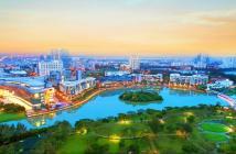 Bán gấp! Căn hộ Happy Valley, Phú Mỹ Hưng, dt 135m2, 3PN. Giá 1 không 2. LH 078.825.3939