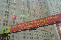 Cần bán nhanh căn 02PN Chung cư 60 Hoàng Quốc Việt - 0949938368