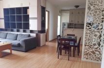 Cho thuê căn hộ chung cư Copac Square Q4.126m,3pn,đầy đủ nội thất,tầng cao thoáng mát.vị trí đường Tôn Đản giá 18tr/th Lh 09443176...