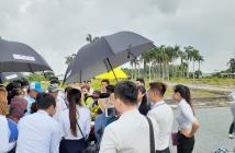 Đất nền Sài Gòn 650 triệu đầu tư ngay Sài Gòn Star City Củ Chi. Chiết khấu SH 150i 2019