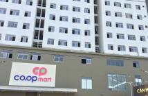 Sắp bàn giao căn hộ mặt tiền Hương Lộ 2 Bình Tân, giá tốt, ngân hàng hỗ trợ, LH: 0917 999 515