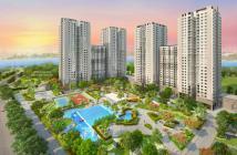 Chính chủ căn hộ Sài Gòn South  Residence, 2 phòng ngủ, 65m2, giá 2 tỷ 2.