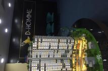 Cơ hội đầu tư chỉ với 50Tr   Căn hộ D-homme Hồng Bàng, Quận 6