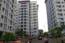 Gấp căn hộ chung cư Phú Thọ, 66m2,2pn, nhà sạch đẹp 2.4 tỷ có TL