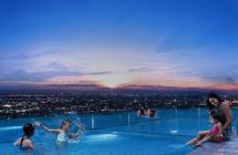 Chính chủ bán căn 3PN view hồ bơi CH Opal Phạm Văn Đồng, giá gốc CĐT