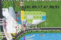 Chính chủ cần bán căn hộ La Astoria 2, Q2. Căn góc, 3PN, 3TL. Nhà mới, LH: 0917479095