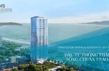 Bán căn hộ TMS Quy Nhơn, Tầng 12A, View Thành Phố, S=45m2, $=1.4 tỷ, Liên hệ: 089 66 55 833