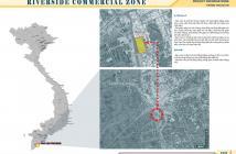 Chính thức nhận giữ chỗ Đất Nền thương mại, dự án Bạc Liêu Riverside, giá 18 triệu/m2, SHR