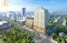 Chỉ cần 700 triệu sỡ hữu ngay văn phòng đại diện tại dự án Golden King trung tâm Phú Mỹ Hưng Quận 7