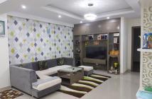 Chính chủ bán gấp căn hộ Hoa Sen, Q11. 86m2, sổ hồng riêng chính chủ, nội thất nhà đẹp, xem nhà thích ngay dọn vào ở liền