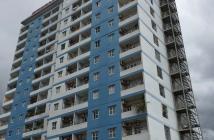 Cần bán gấp căn hộ Nguyễn Quyền Plaza Q.Bình Tân, Dt : 60 m2, 2PN, Gia : 950 tr/căn,