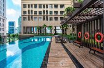 Chính chủ cần bán căn hộ Saigon Royal Quận 4, diện tích 179m2, căn góc view đẹp