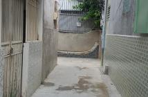 Bán nhà hẻm 160/91/23 Nguyễn Văn Quỳ; 4x8m; 1 lầu; sổ hồng; 2,85 tỷ