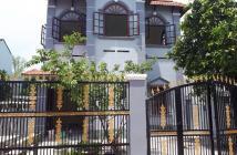 Định cư nước ngoài cần bán lỗ biệt thự ( Bự Thiệt) Quận Thủ Đức- TPHCM