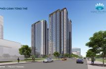 3 căn suất nội bộ căn hộ 1PN dự án Vũng Tàu Pearl ngay MT Thi Sách 1,97 tỷ/căn , 0909010669