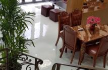 Nhà Đặng Văn Ngữ, Phú Nhuận, Hẻm xe hơi thông, 72m2, giá chỉ 8,6 tỷ.