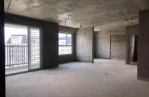 Bán căn góc 3PN dt 98m2, tại Orchard Parkview, giao thô, view thoáng mát. Giá 5.05 tỷ