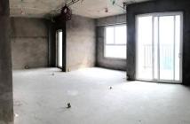 Bán căn hộ 2PN nội thất cơ bản, dt 69m2. Giá 3.9 tỷ đã có HĐMB