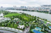 Căn Penthouse duplex VHCP tòa Park5 368m2, view trực diện sông Sài Gòn. LH:0909549295