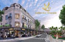Dự án Golden Star Riverside đất nền Đức Hòa Long An liền kề tỉnh lộ 10 Bình Chánh