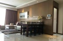 Bán căn hộ chung cư Satra Eximland, quận Phú Nhuận, 3 phòng ngủ, nội thất châu Âu giá 5.3 tỷ/căn