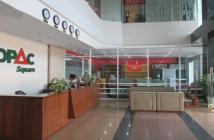 Bán gấp căn hộ Copac Square, 12 Tôn Đản, Quận 4, Diện tích: 90m2, 2 phòng ngủ, 2WC, để lại nội thất, giá 3,15 tỷ