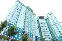 Cần bán gấp căn hộ 8x đầm sen-Tô hiệu, Diện tích 47m2,1PN,1WC, giá 1.25tỷ