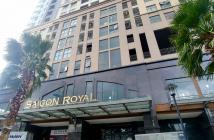 Chuyên căn hộ, văn phòng Q4 - Saigon Royal - Cam kết giá tốt nhất. LH: 0908555853