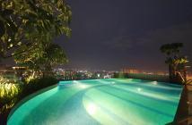Chỉ 4.5 tỷ sở hữu căn hộ tháp A Botanica Premier, 3 phòng ngủ, nội thất hoàn thiện