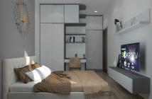 Cho thuê Gấp căn hộ Hưng Ngân Quận 12 full nội thất 68m2, 2pn, 2wc, nhà to chà bá giá nhỏ xíu xiu