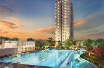 CH SSR Saigon South Residences PMH, DT 71.42m2 tầng cao, view nội khu giá 2.38 tỷ. LH 0917870527