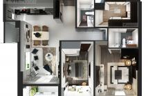 Chuyên bán căn hộ cao cấp Saigon Pearl giá chỉ từ 6,5 tỷ căn 3PN (143m2) LH 0901368865 Như Ý