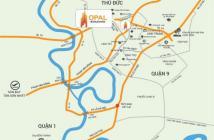 Rổ sản phẩm đợt cuối Block A2, B2 của dự án Opal Boulevard Phạm Văn Đồng,
