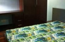 Cho thuê căn hộ cao cấp Hùng Vương Plaza, Quận 5, giá 22tr/th, 130m2, 3PN, nội thất đầy đủ