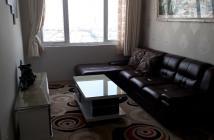 Cho thuê căn hộ Bảy Hiền Tower 80m² 2PN full nội thất giá 12.5tr Lh 0919908907 Mr Tuấn